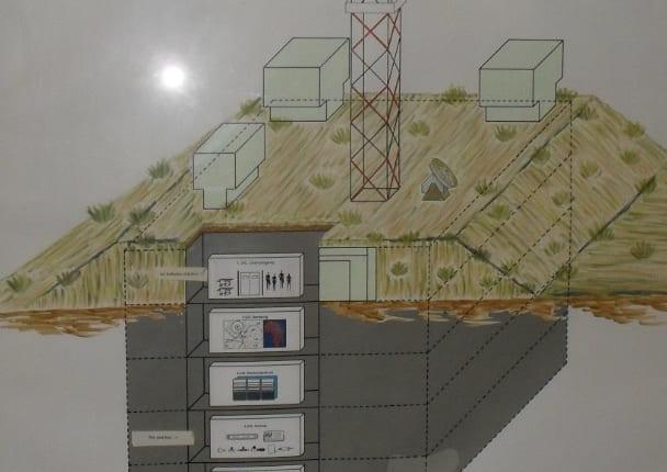 ドイツ警察、元NATO施設を利用した「サイバーバンカー」を2度目の強制捜査