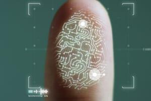 gumi、リップルが生体認証ベンチャーに出資──暗号資産領域での導入模索
