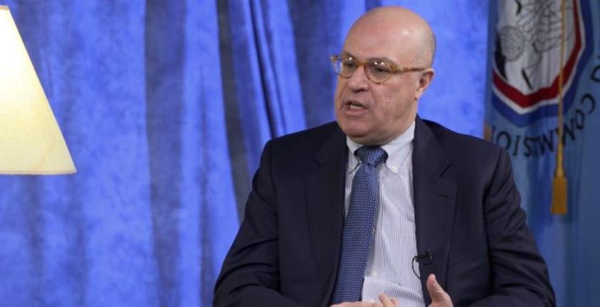 「デジタルドル」提案、ブロックチェーン方式で:米CFTC元議長