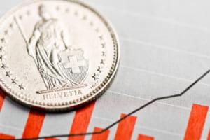 スイスフラン建ての初の仮想通貨ETPをローンチ:スイス証券取引所