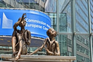 リブラの「閉じたエコシステム」を懸念、欧州委員会の大物委員