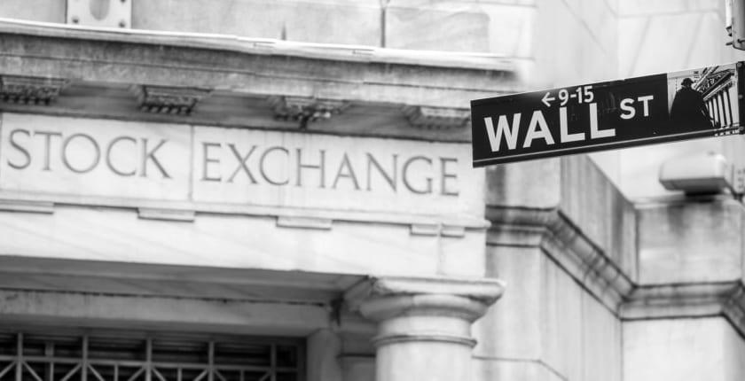 ウォール・ストリート終焉の前兆にブロックチェーン取引——日本企業の技術も