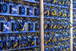 仮想通貨マイニング業界を取り込むべき:中国四川省政策顧問