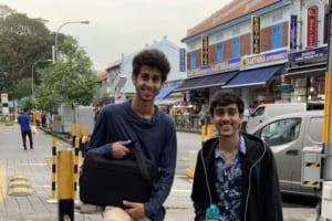 我ら「DeFiネイティブ」——インド少年、著名投資家から約3億円調達
