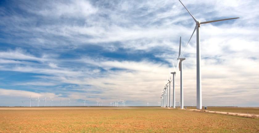 評価額200億円超、風力の仮想通貨マイニングにピーター・ティールも出資