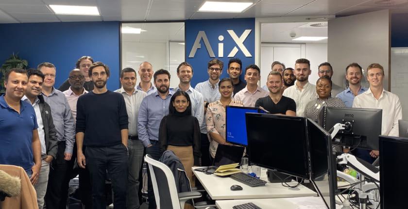 AIチャットボットを介した仮想通貨取引、12月に50社で可能に?──ロンドンのスタートアップが提供