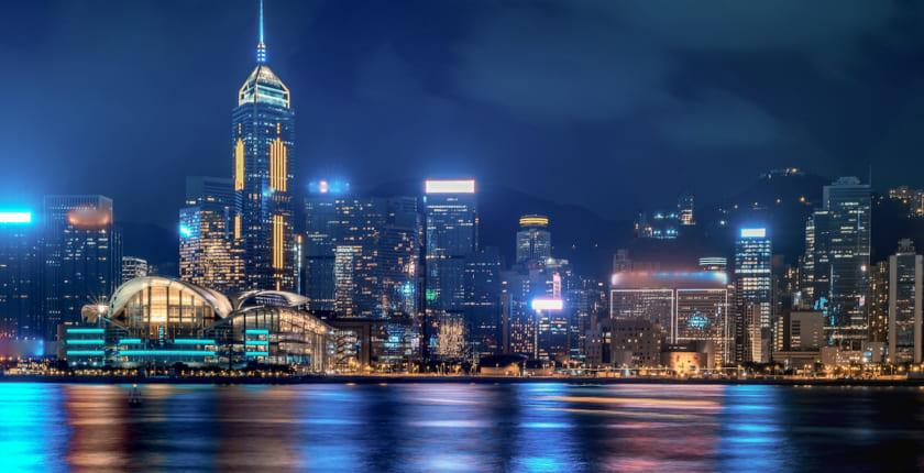 香港規制当局、一部の仮想通貨取引所を証券ブローカーと規定