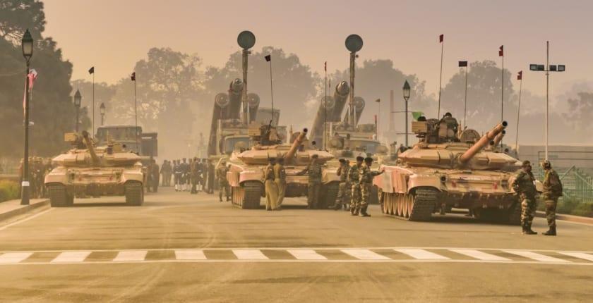 次世代の戦争にブロックチェーンは不可欠:インド国防相 | CoinDesk ...