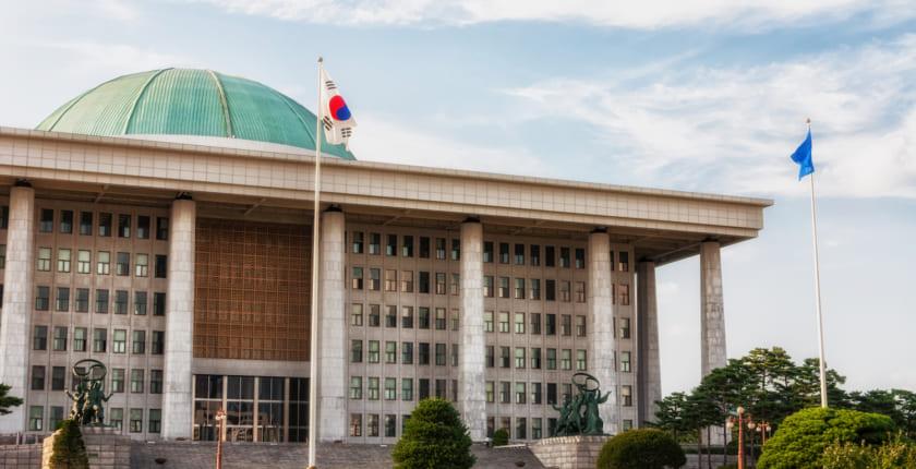 未登録の仮想通貨取引所は最高懲役5年も:韓国