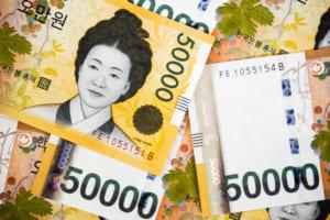 韓国の仮想通貨取引所で約53億円相当が流出──Upbit