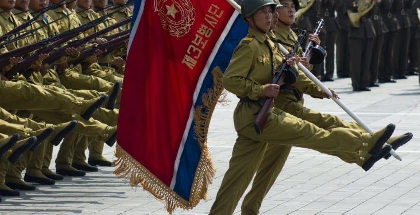 北朝鮮、マネーロンダリングにブロックチェーン企業:国連報告書