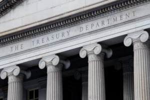 民間のデジタル通貨は政府のパワーを脅かす:米財務省ナンバー2