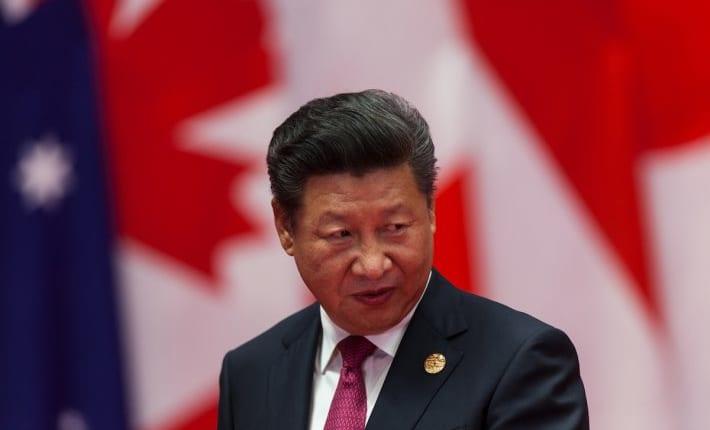 中国の仮想通貨狂騒曲——習主席のブロックチェーン発言以降