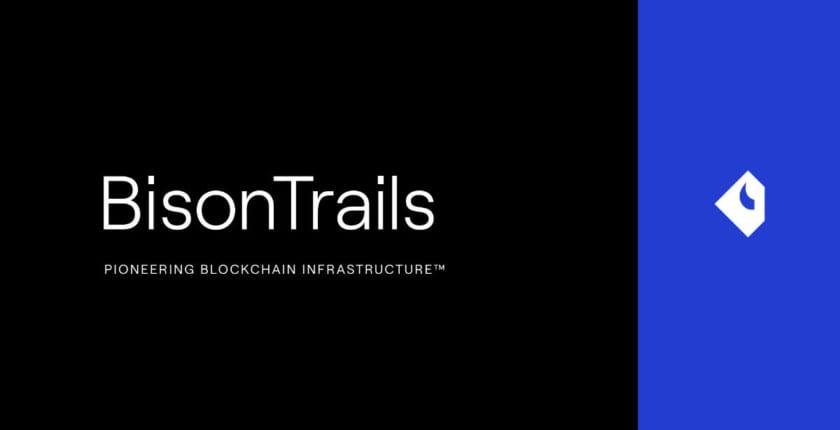 リブラ協会の米ブロックチェーン企業が27億円調達──バイソン・トレールズ