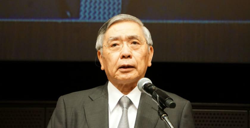 日銀「デジタル円の発行計画なし」「リブラと中銀デジタル通貨は異なるが、同じ問題起こし得る」──黒田総裁