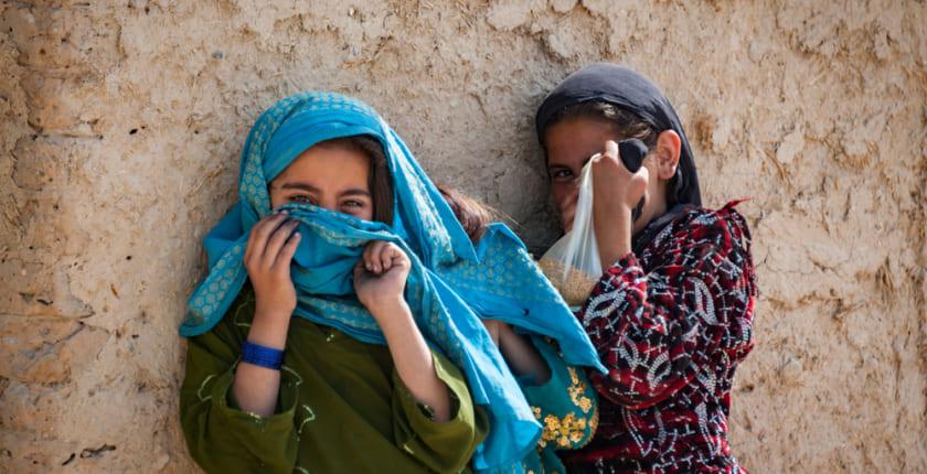ブロックチェーンで偽薬を判別とカルテ作成・管理を──アフガニスタン