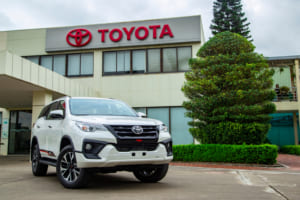 トヨタ、スマホ決済アプリ開始──自動車メーカーが決済サービスを始める理由【MaaS】