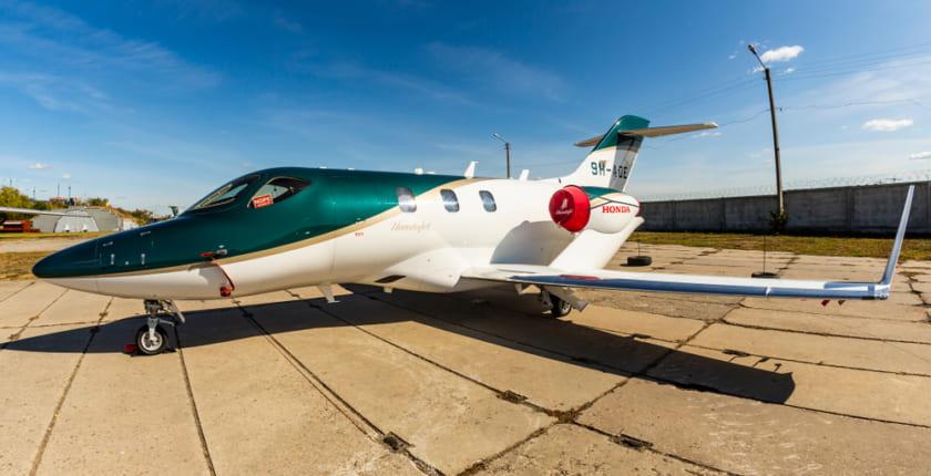 プライベートジェットでのフライトを仮想通貨で──スタートアップが約11億円調達