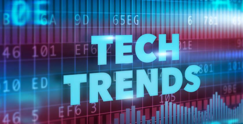 ブロックチェーン、量子コンピューティング……2019年の戦略的テクノロジ・トレンドのトップ10──ガートナー発表
