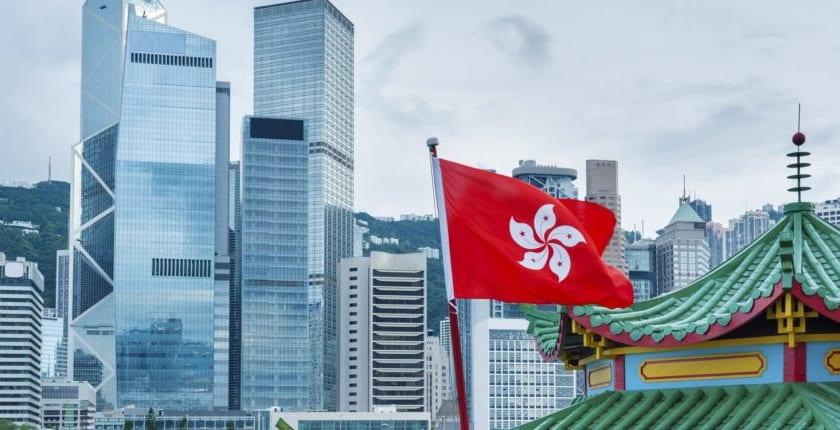 香港当局が唯一認めた仮想通貨ファンド
