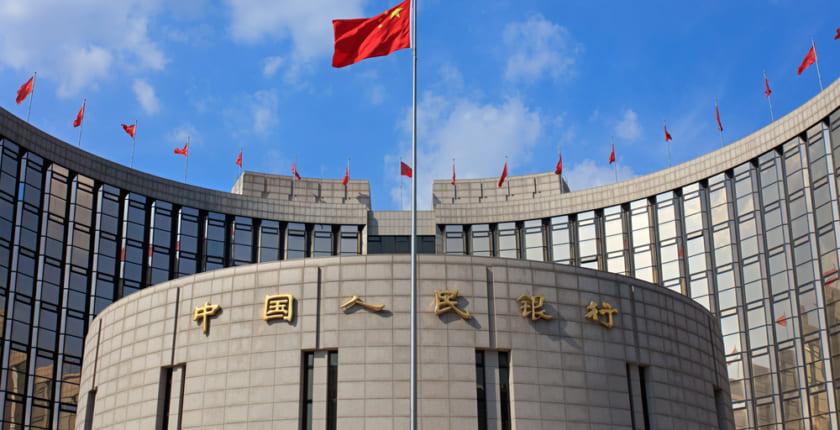 中国人民銀行、ブロックチェーンを含め17のフィンテック分野に新規制
