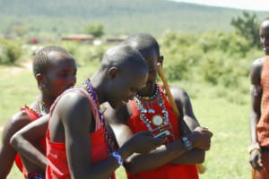 アフリカで「地域通貨」発行へ──赤十字、ブロックチェーン活用