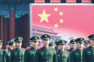 中国軍がブロックチェーン活用──トナーカートリッジ、機密情報管理、通信、射撃訓練の評価など