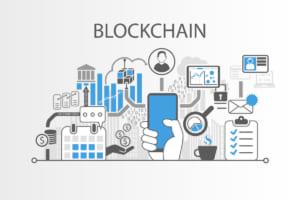 ブロックチェーンって何?定義・データ構造から知る基本──『ブロックチェーン白書2019』より(1)