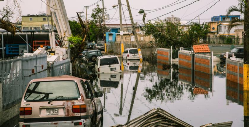 災害支援の迅速化にむけブロックチェーン導入を勧告──米FEMA諮問機関