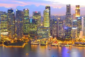 東海東京フィナンシャル、シンガポールのSTO取引所に出資──野村、三菱UFJに追随