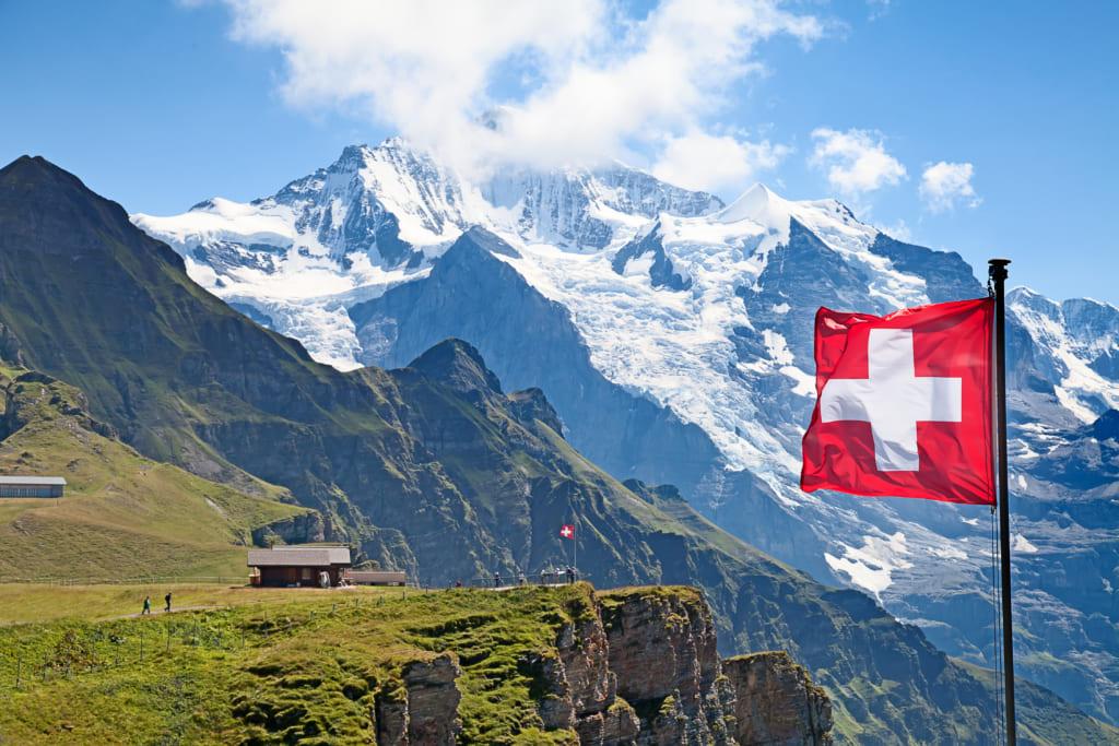 ステラとカルダノの投資商品(ETP)、スイス証取に上場へ