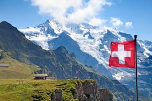 """スイス・クリプトバレーに集まるスタートアップの意外な国籍──""""隠し口座""""の終わりに中立国が強める新戦略"""
