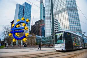 欧州中央銀行、中央銀行デジタル通貨実現のためのソリューションを検討