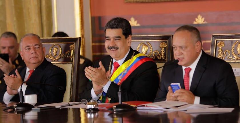 ベネズエラのマドゥロ大統領、公務員や退職者に仮想通貨ペトロを配布──1人0.5ペトロ(約3300円)