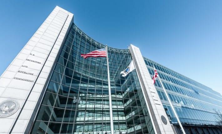 米SEC委員:ビットコインの上場投資商品、米国市場の準備整っている