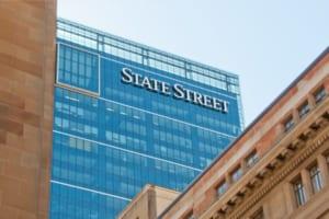 デジタル資産への投資増、顧客の「約4割」:米銀ステート・ストリート