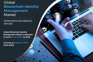 9年で100倍以上成長──ブロックチェーン「ID識別管理」市場、2026年に1.2兆円規模に【予測】