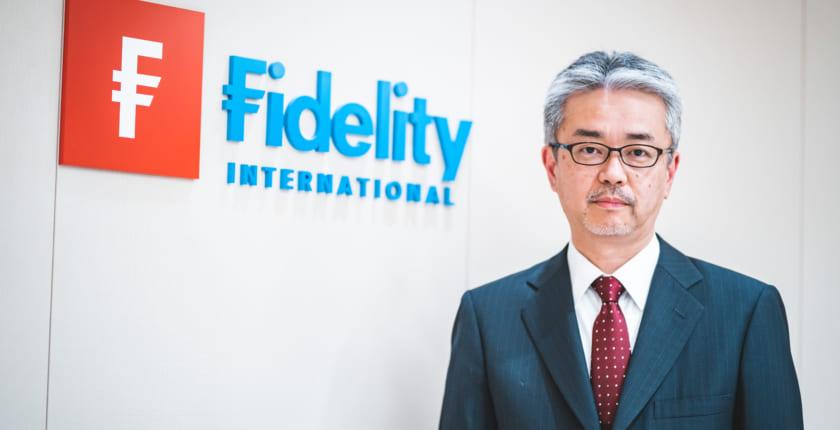 フィデリティ、日本でロボアドを検討──2020年、資産運用のデジタル化でミレニアル世代も視野に