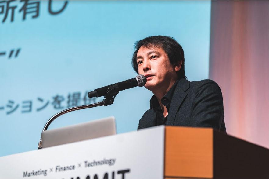 KPIソリューションズ・石田CEO