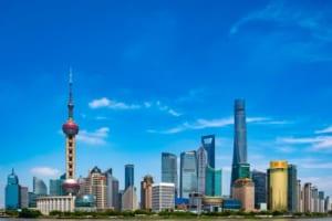 上海市、38億円調達のブロックチェーン企業に数億円の支援——貿易戦争と仮想通貨規制の中で