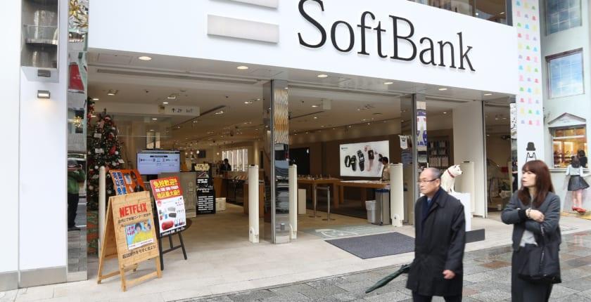 「ソフトバンクがデジタル通貨ウォレット備えたカード導入」のリリース、SB広報は否定
