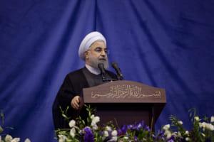 イラン大統領:ドルと戦うために独自の仮想通貨が必要