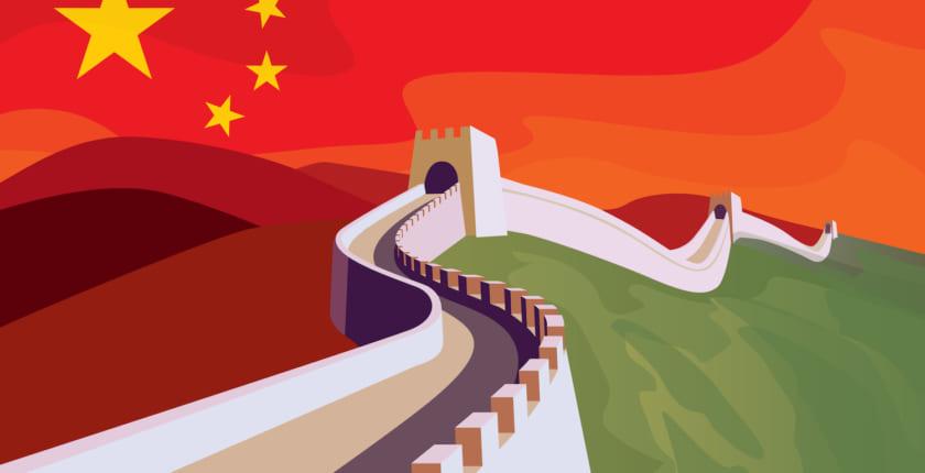 中国のグレート・ファイアウォール、イーサリアム情報サイトをブロック