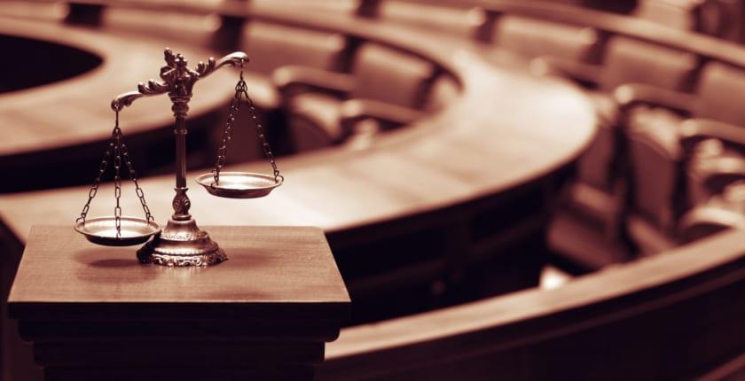 裁判をトークン化、DAOプラットフォームAragonが陪審員を募集