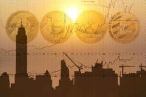 野村総研、暗号資産の価格インデックスをスタート──強まる機関投資家のニーズに対応