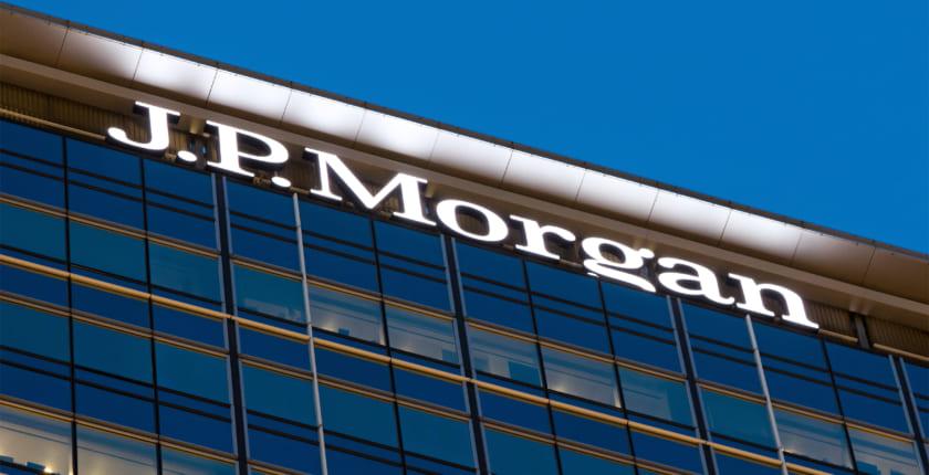 JPモルガン、eコマース企業向けeウォレットを開発へ──アマゾン、Airbnb、Lyftなどに照準か