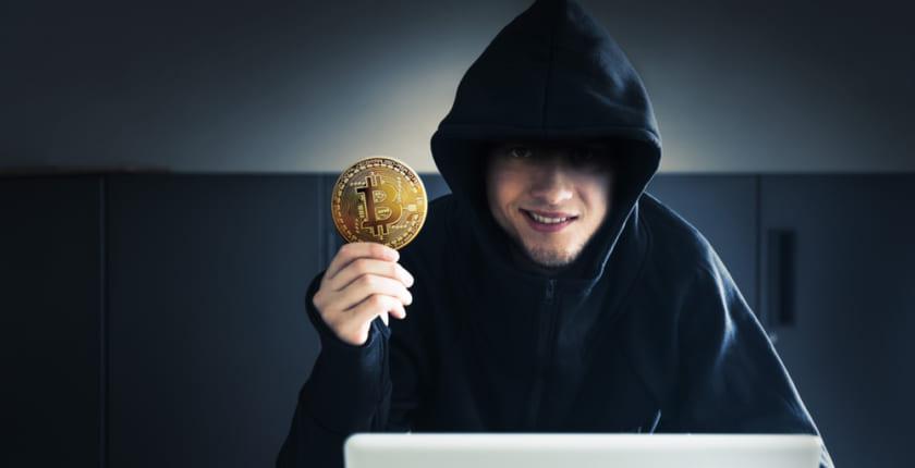 「犯罪組織から取引所に送られたビットコインは3000億円超」──過半がバイナンス、フォビに【報告】