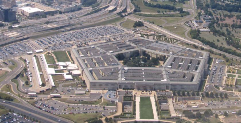 米軍にブロックチェーンを売り込む組織
