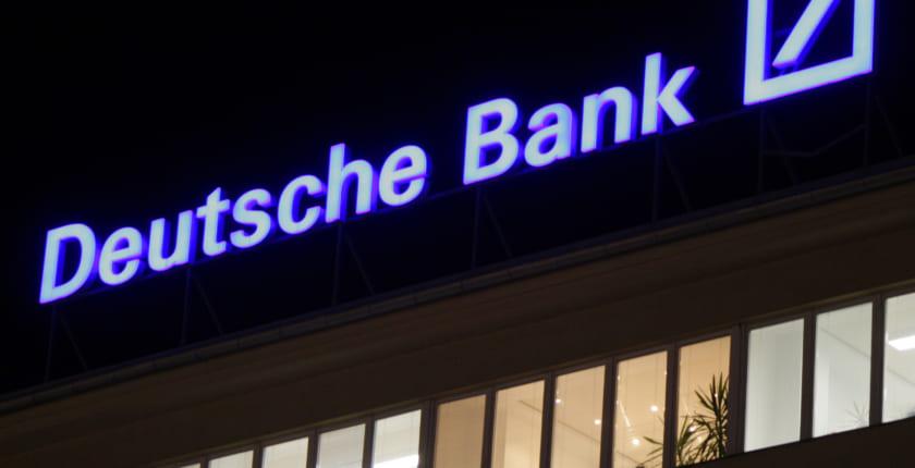 デジタル通貨は2年で主流に:ドイツ銀行レポート