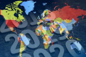 【海外編】2019年の仮想通貨・ブロックチェーン関連ニュース振り返り【暗号資産】